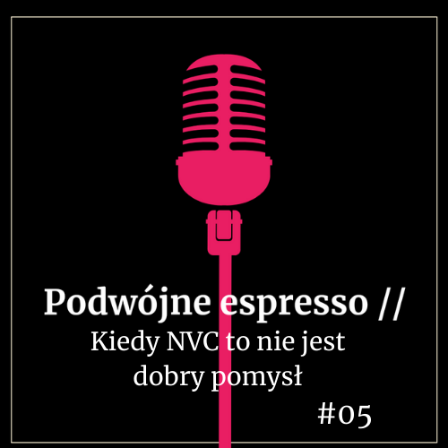 podcast podwójne espresso